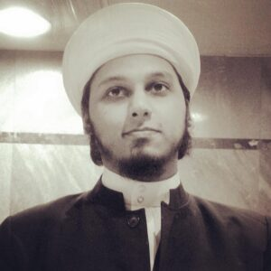Mufti Imran bin Munir Husayn