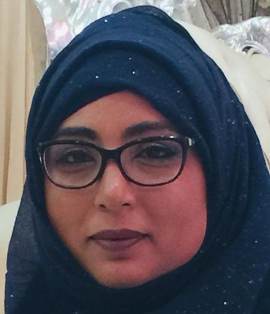 Speciallæge i Psykiatri Abidah Ashraf