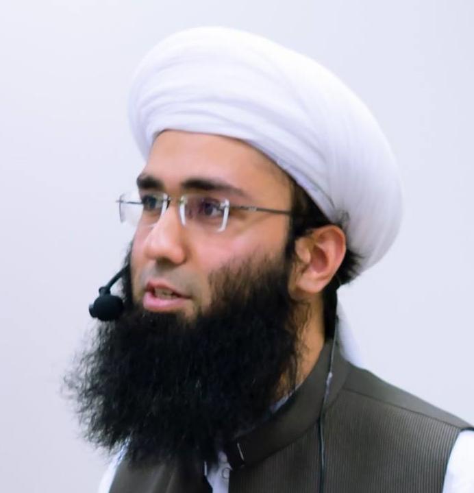 Mufti Tariq Muhammad Amin